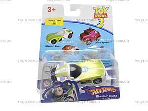 Машинка инерционная Toy Story, 168-1234, отзывы