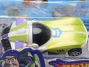 Машинка инерционная Toy Story, 168-1234, детские игрушки