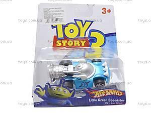 Машинка инерционная Toy Story, 168-1234