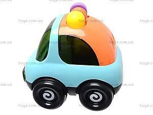 Машинка инерционная, три вида, 316D, магазин игрушек