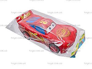 Машинка иннерционная «Тачки», CD2012-217, купить