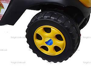 Машинка-каталка «Автошка» с украинской песней, 013117R,U24, toys.com.ua