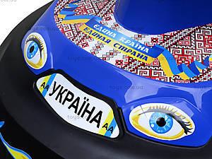 Машинка-толокар «Автошка», 013117R,U25, магазин игрушек