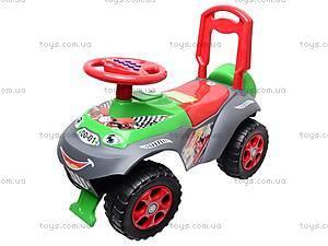 Машинка-каталка «Автошка» с интерактивным рулем, 013117/R,U/22, цена