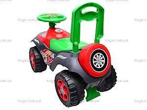 Машинка-каталка для детей «Автошка», 013117R,U12, цена
