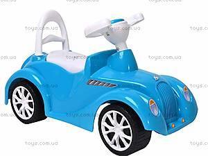 Машинка каталка «Ретро», 900