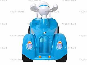 Машинка каталка «Ретро», 900, фото