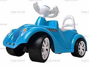 Машинка каталка «Ретро», 900, игрушки