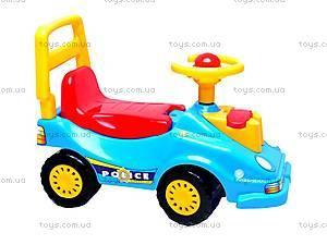 Машинка каталка с телефоном, 2490, игрушки