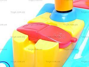 Машинка каталка с телефоном, 2490, toys.com.ua
