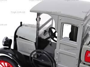 Машинка коллекционная Chevy Series D, SS-55023A, купить
