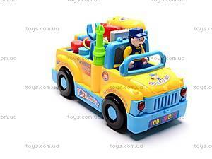Машинка-конструктор, 789, игрушки