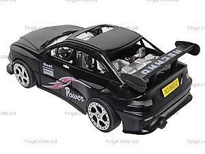 Машинка легковая инерционная , 8900-2, игрушки
