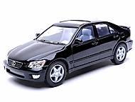 Машинка Lexus IS 300, KT5046W