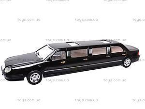 Машинка «Лимузин» инерционная, MY66-116, купить