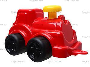 Машинка - паровоз «Максик», 2308, купить