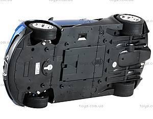 Машинка Meizhi Bugatti Veyron (синий), MZ-2032b, отзывы
