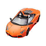 Машинка Meizhi Lamborghini Reventon Roadster (оранжевый), MZ-2027o, фото