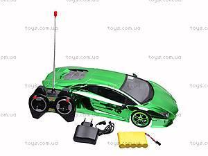 Машинка на радиоуправлении игрушечная, 666-368A