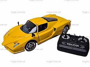 Машинка на радиоуправлении, игрушечная, 53989-1
