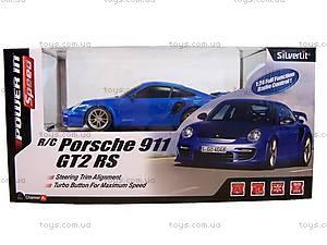 Машинка на радиоуправлении Porsche 911 GT2 RS, S82432, фото