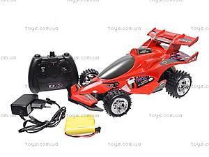 Машинка на радиоуправлении «Спайдермен», 0707-D, toys.com.ua
