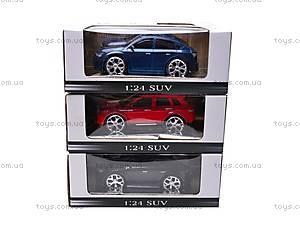 Машинка на управлении, 4 вида, 5588-95/98, детские игрушки