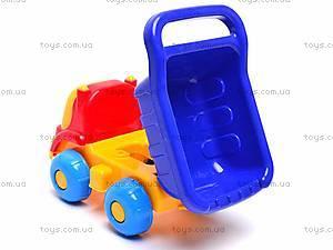 Машинка «Пчелка», с песочным набором, 0022, цена