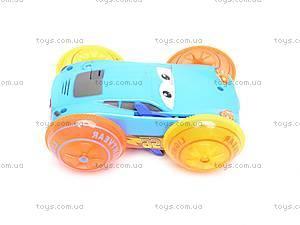 Машинка-перевертыш «Тачки», 328A, детские игрушки