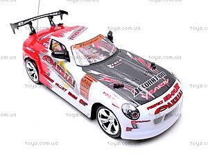 Машинка радиоуправляемая для дрифта, 333-P013, игрушки