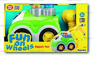 Машинка-ремонтер игрушечная, K31529