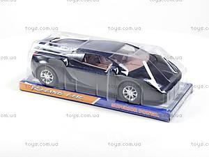 Машинка, с инерционным ходом, 555-2