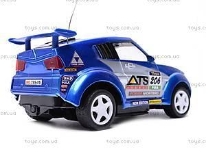 Машинка с пультом радиоуправления, 789-05, купить