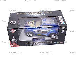 Машинка с пультом радиоуправления, 789-05, игрушки