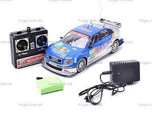 Машинка с радиоуправлением, 2661A/B, игрушки