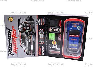 Машинка с радиоуправлением, 2661A/B, детские игрушки