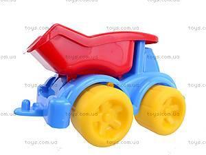 Машинка «Самосвал Максик», 0953, игрушки