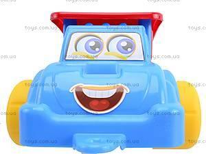 Машинка «Самосвал Максик», 0953, магазин игрушек