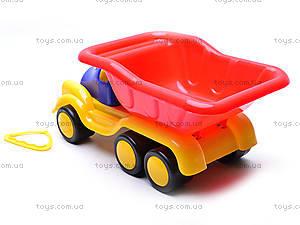 Машинка-самосвал «Ретро», 5026, цена