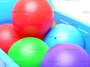 Машинка-самосвал, с шариками, 0092, купить
