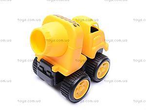 Машинка, со световыми эффектами, 8866E, цена