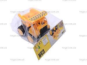 Машинка, со световыми эффектами, 8866E, игрушки