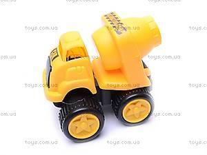Машинка, со световыми эффектами, 8866E, детские игрушки