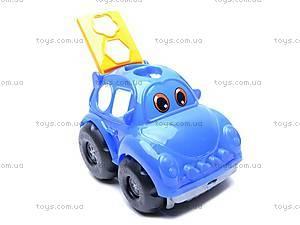 Машинка-сортер «Автошка», 0282cp0020201062, купить