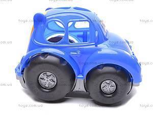 Машинка-сортер «Автошка», 0282cp0020201062, игрушки