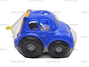 Машинка-сортер «Автошка», 0282cp0020201062, детские игрушки