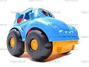 Машинка-сортер «Автошка», с песочным набором, 0305cp0020203062, купить