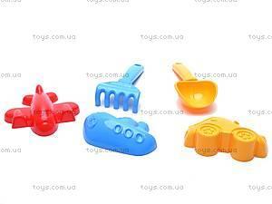 Машинка-сортер «Автошка», с песочным набором, 0305cp0020203062, игрушки