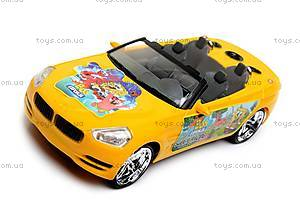 Машинка Sponge Bob, на радиоуправлении, UD2090B, фото
