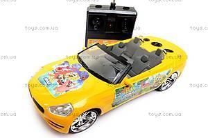 Машинка Sponge Bob, на радиоуправлении, UD2090B